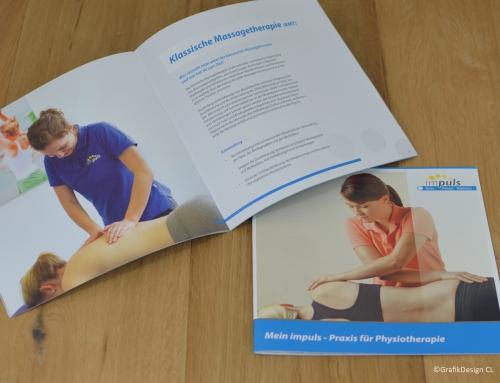 impuls Reha- und Gesundheitszentrum · Praxis für Physiotherapie